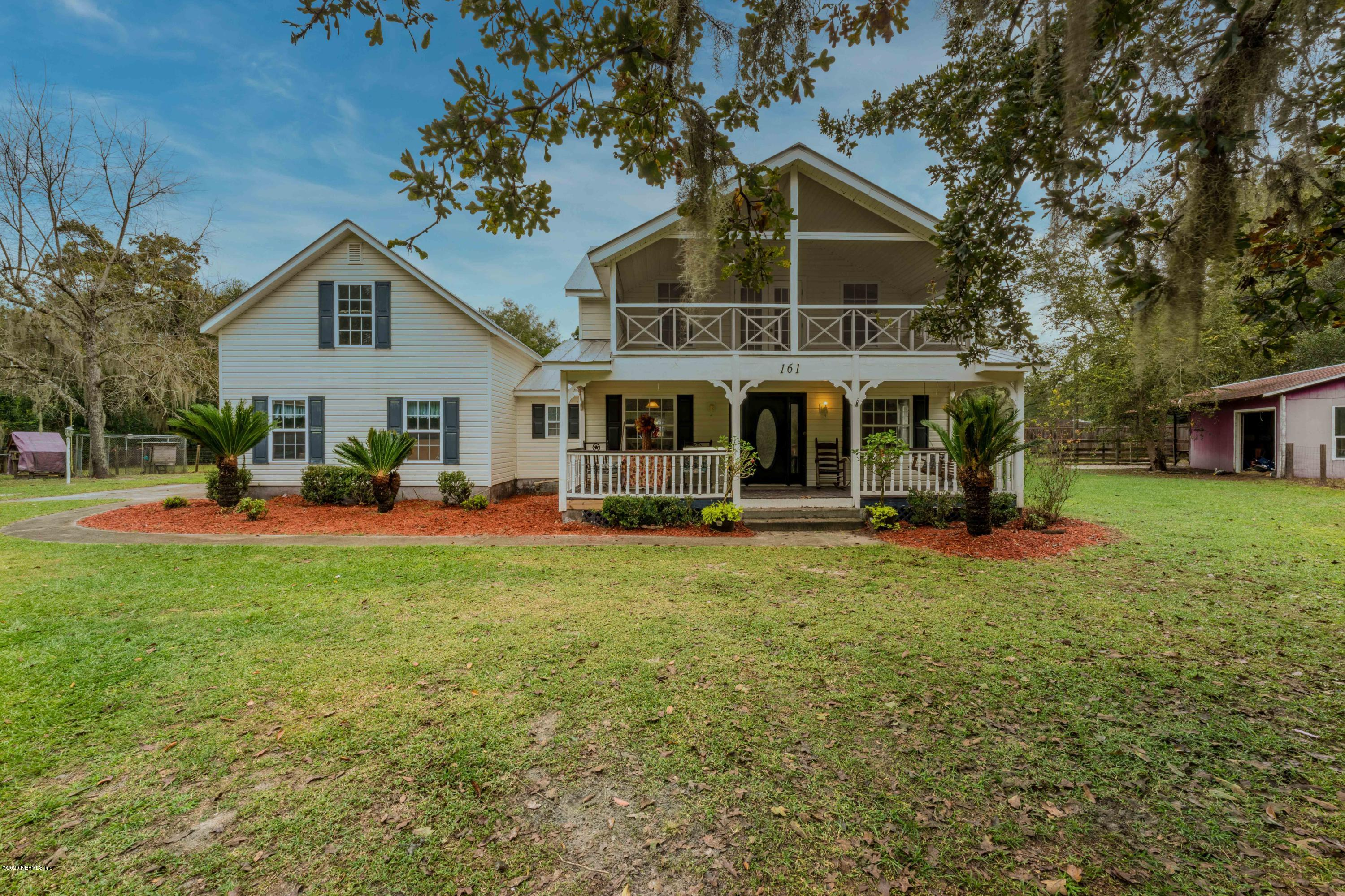 Details for 161 Short Trl, GREEN COVE SPRINGS, FL 32043