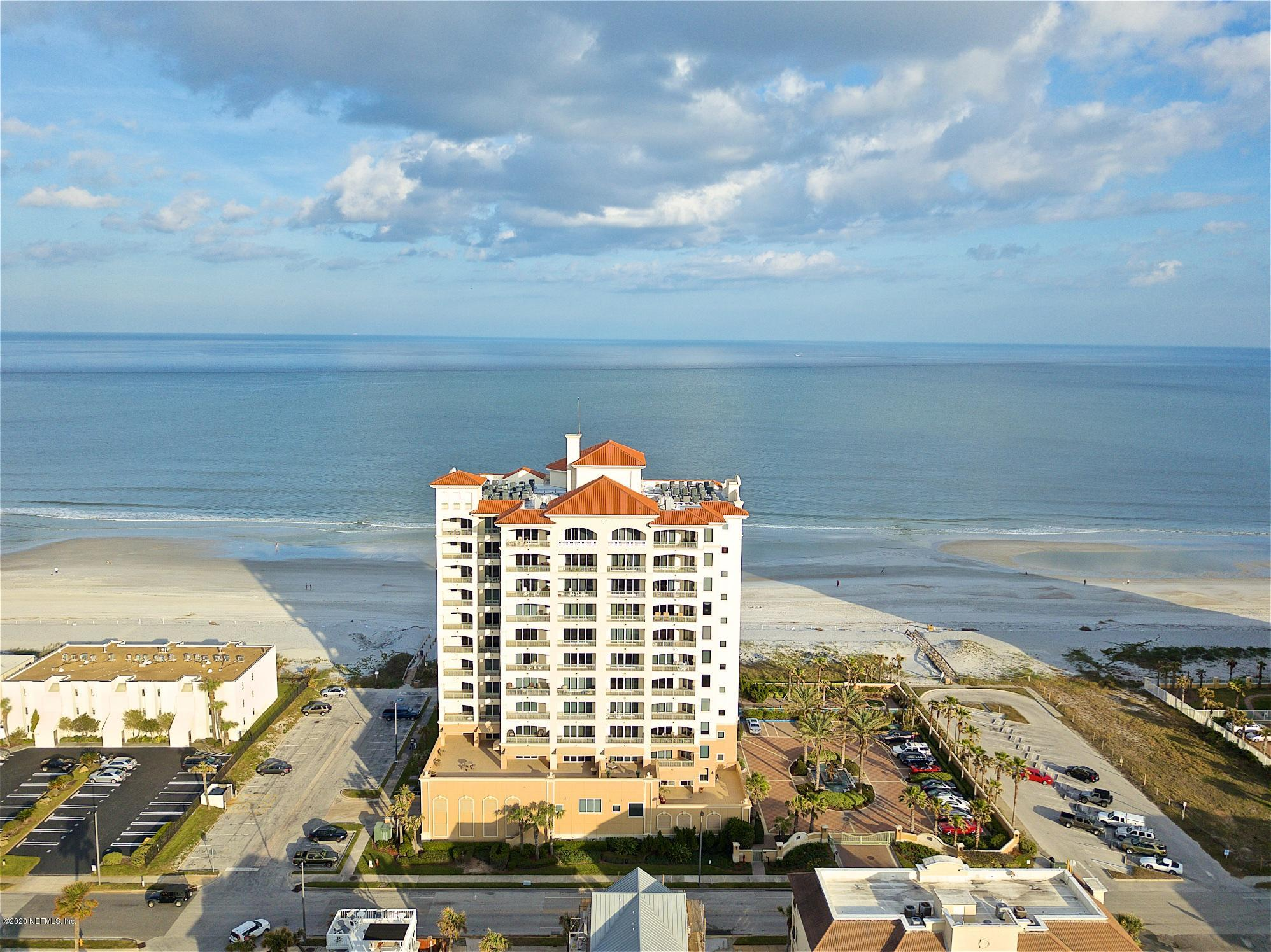 917 1st UNIT #1201 Jacksonville Beach, Fl 32250