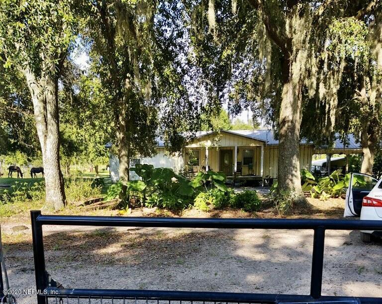 Details for 11501 Hodges Rd, GLEN ST. MARY, FL 32040