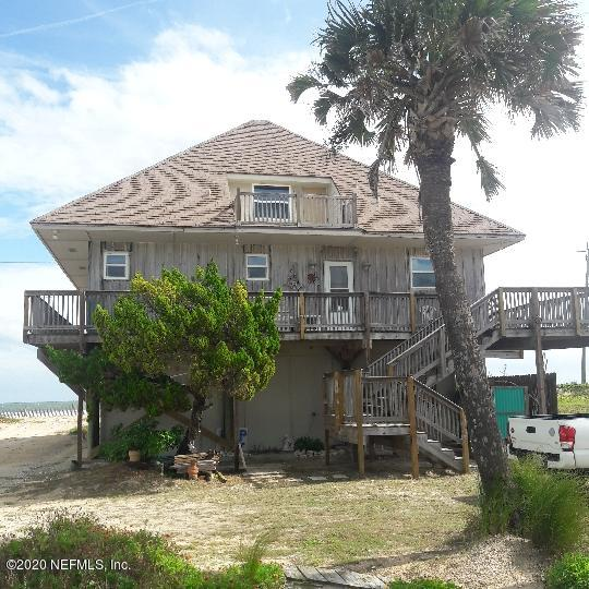 Details for 9345 Old A1a, ST AUGUSTINE, FL 32080