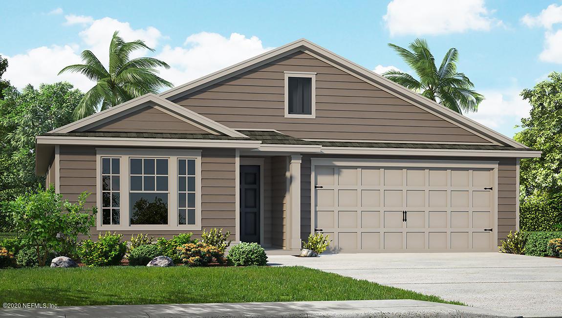 Details for 4047 Spring Creek Ln, MIDDLEBURG, FL 32068
