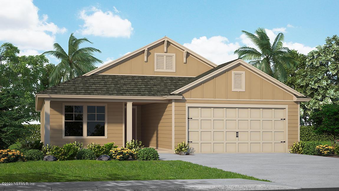 Details for 4061 Spring Creek Ln, MIDDLEBURG, FL 32068