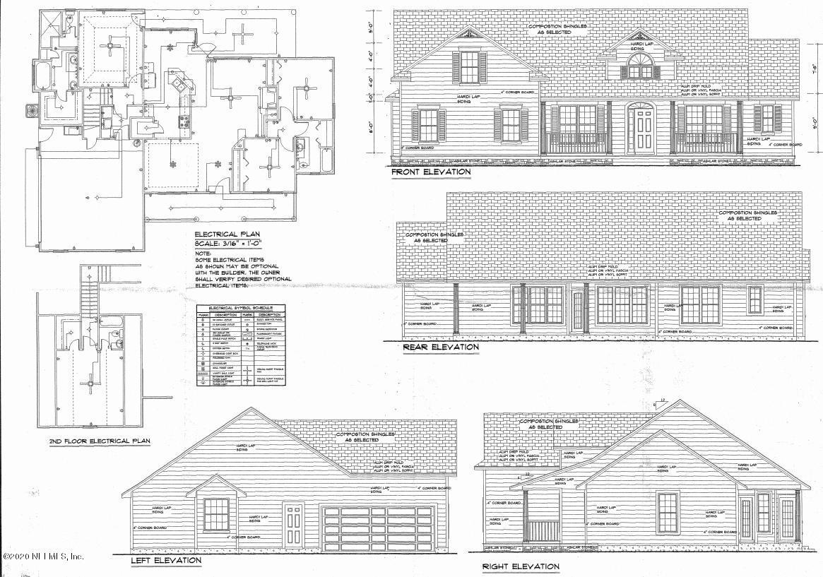 Listing Details for 0 Creek Hollow Ln, MIDDLEBURG, FL 32068