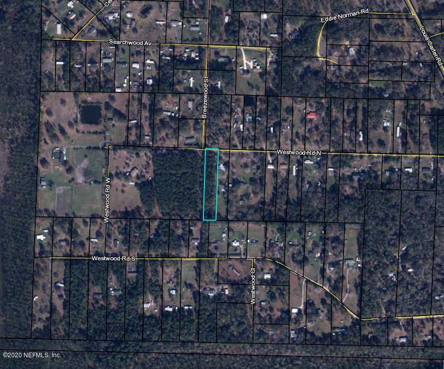 Listing Details for 0 Westwood Rd N, JACKSONVILLE, FL 32234