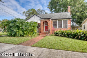 Photo of 1349 Wolfe St, Jacksonville, Fl 32205 - MLS# 1084053