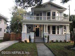 Photo of 2750 St Johns Ave, Jacksonville, Fl 32205 - MLS# 1083923