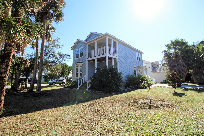 195 Cabeza St St Augustine, FL 32080
