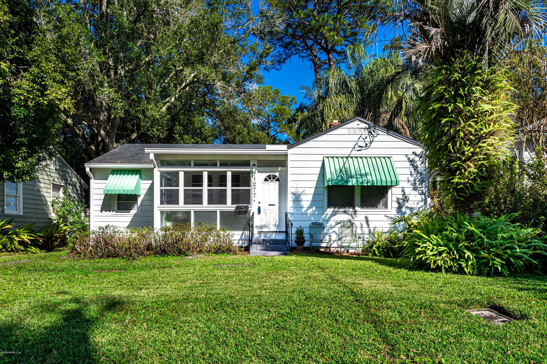 1277 Ingleside Ave Jacksonville, FL 32205
