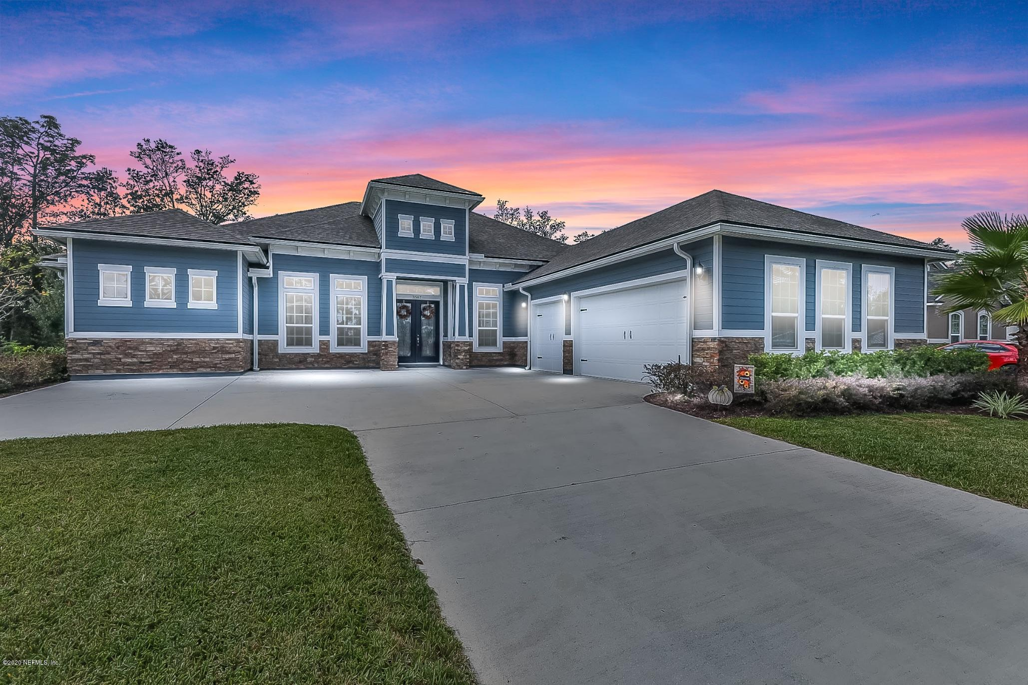 Details for 3567 Grand Victoria Ct, GREEN COVE SPRINGS, FL 32043