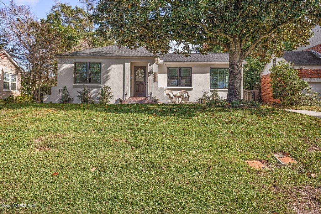 2515 Pineridge Rd Jacksonville, Fl 32207