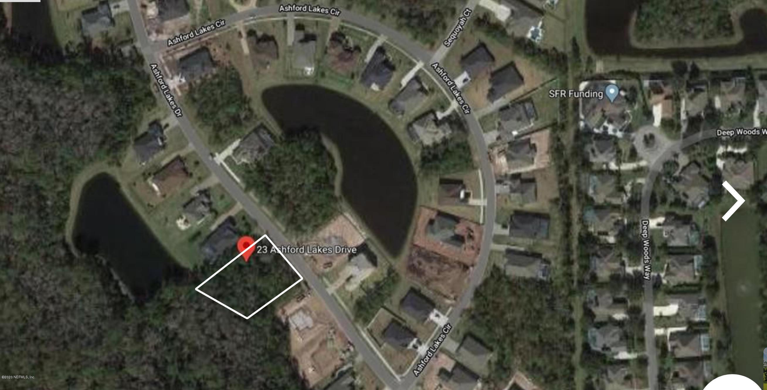 Details for 23 Ashford Lakes Dr, ORMOND BEACH, FL 32174