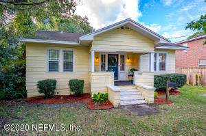 Photo of 1268 Wolfe St, Jacksonville, Fl 32205 - MLS# 1085124