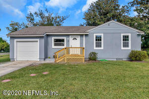 Photo of 5359 Kingsbury St, Jacksonville, Fl 32205 - MLS# 1085100
