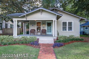 Photo of 3684 Oak St, Jacksonville, Fl 32205 - MLS# 1085136