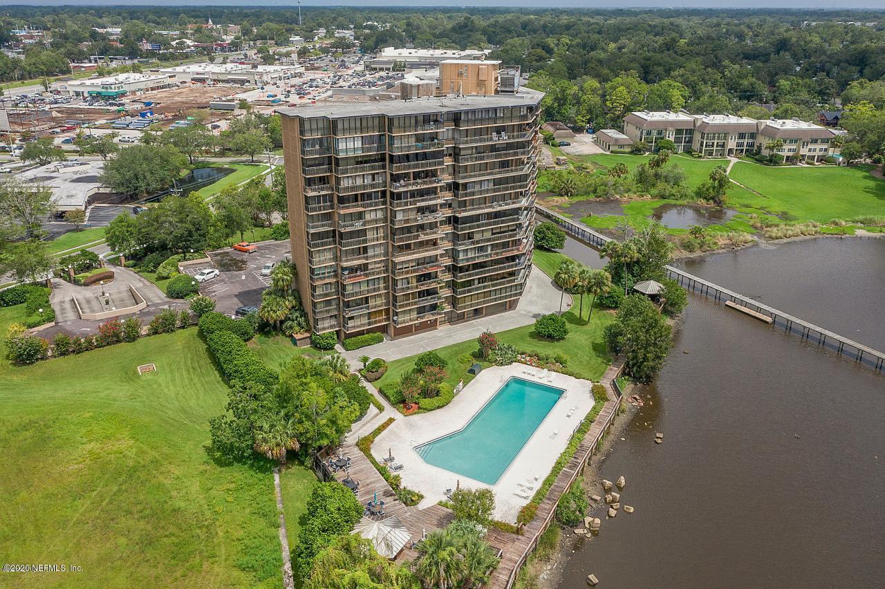 4401 Lakeside Dr UNIT #504 Jacksonville, Fl 32210