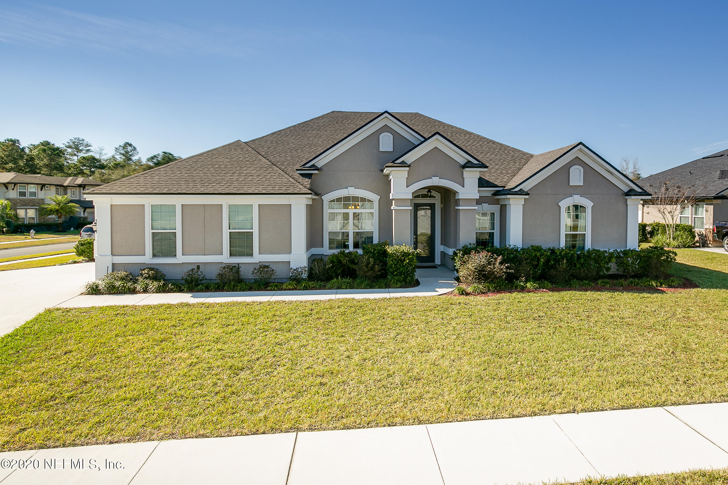 Details for 1438 Coopers Hawk Way, MIDDLEBURG, FL 32068