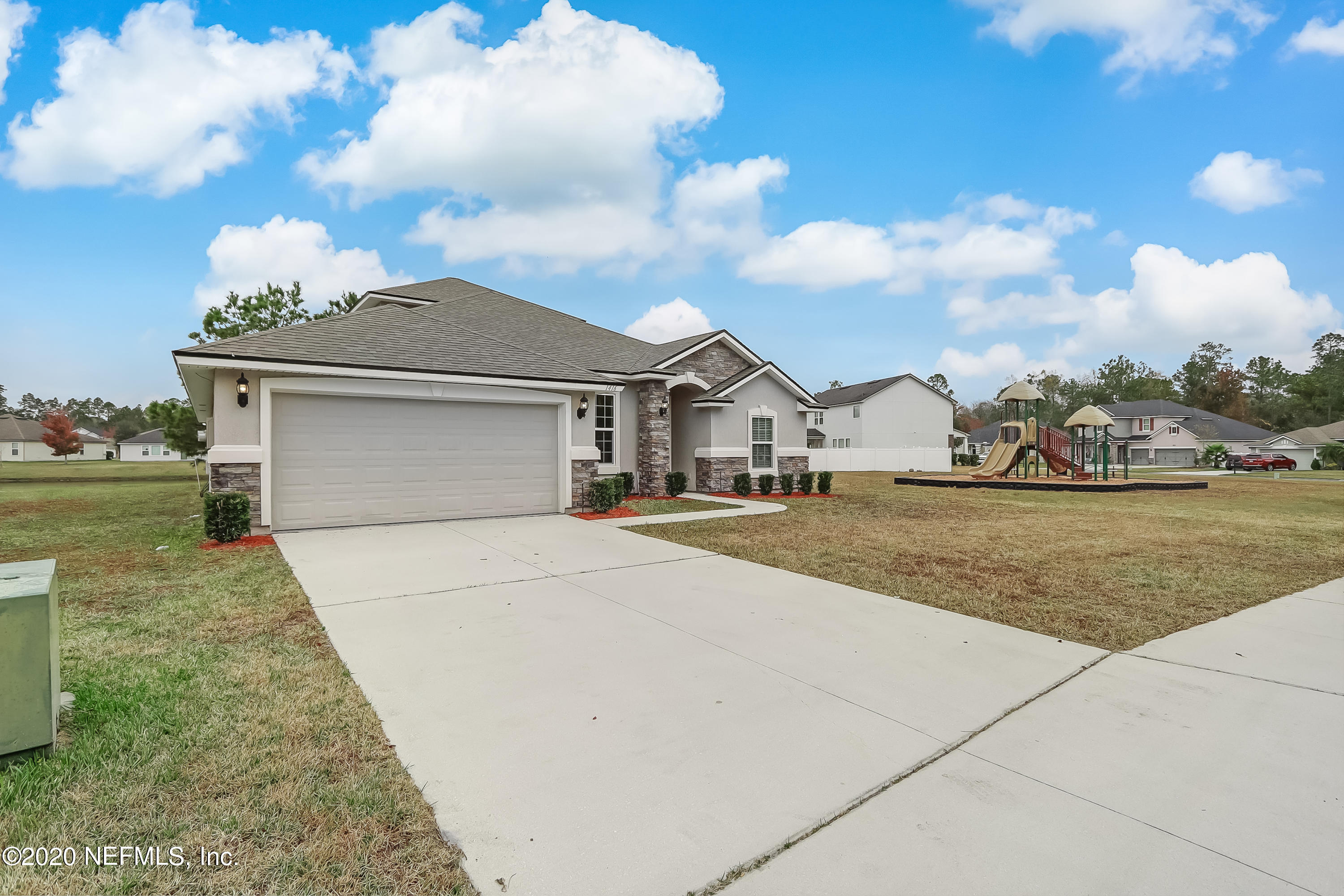 Details for 1416 King Rail Ln, MIDDLEBURG, FL 32068