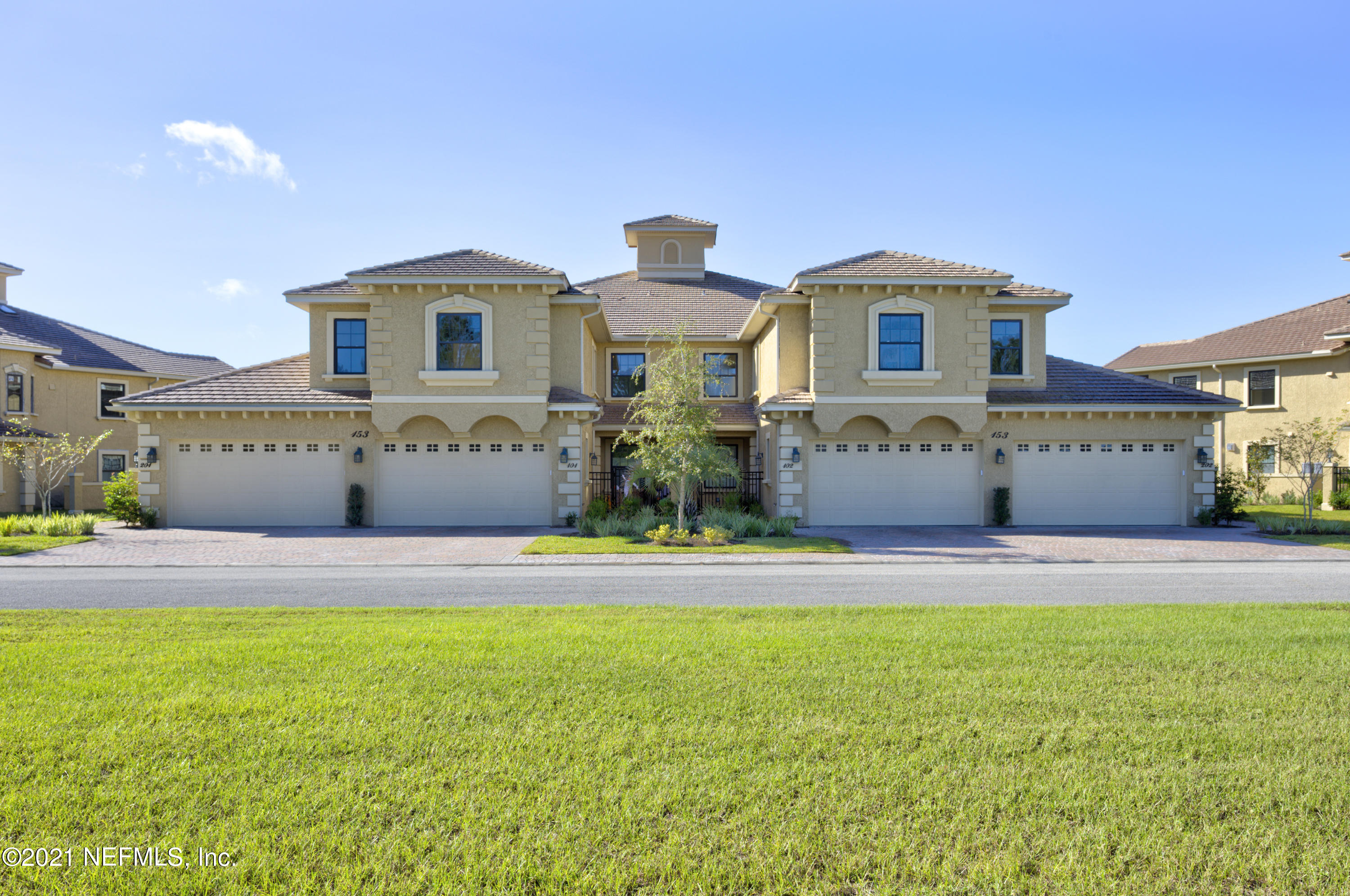 165 Laterra Links Cir UNIT #201 St Augustine, Fl 32092