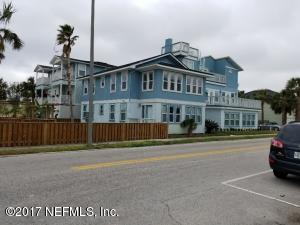 630 2ND ST S, UPPER, JACKSONVILLE BEACH, FL 32250