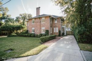 Photo of 1840 Mallory St, Jacksonville, Fl 32205 - MLS# 1089834