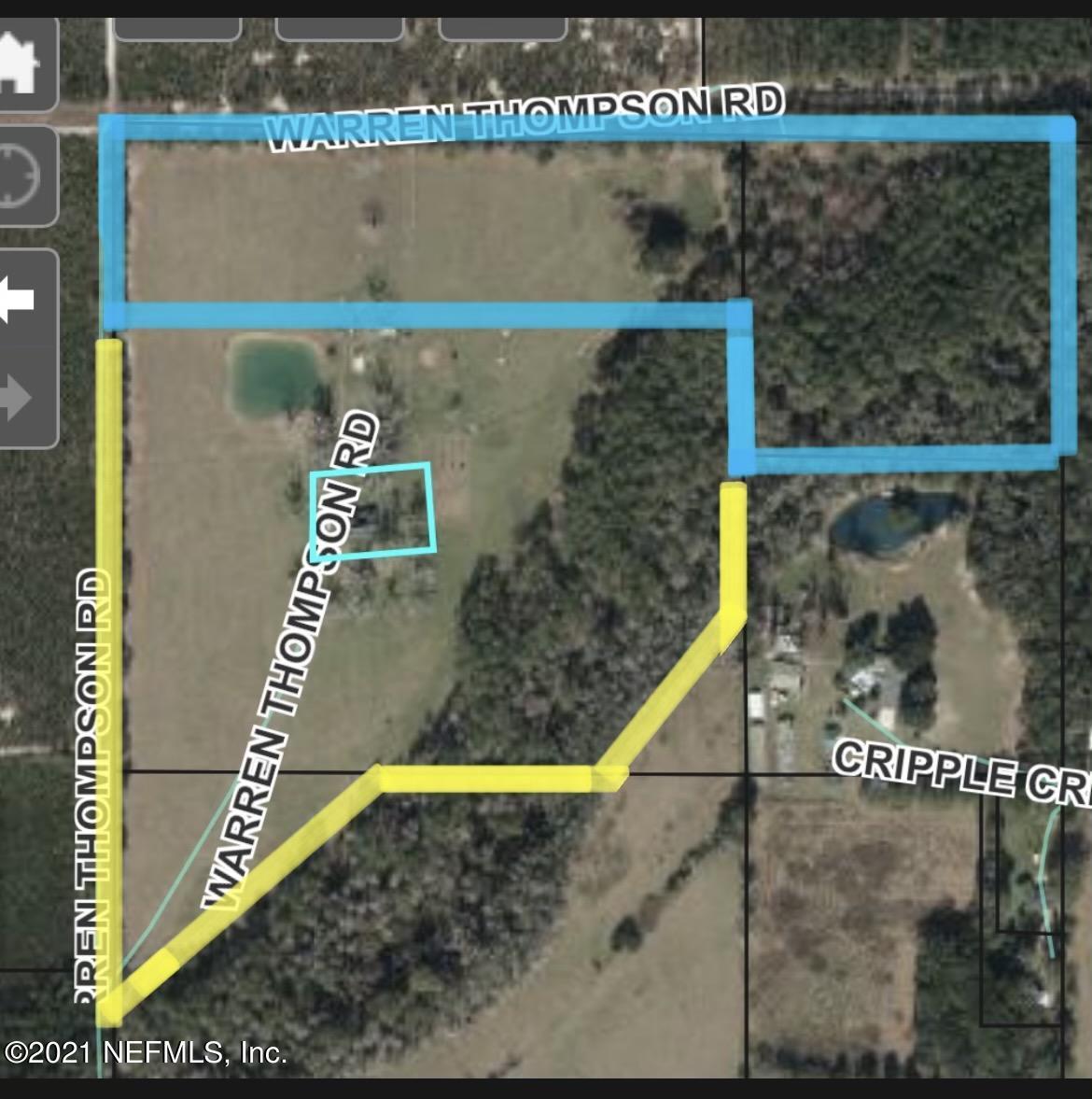 Image 73 For 11135 Warren Thompson Rd