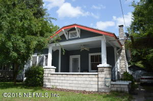 3670 HERSCHEL ST, JACKSONVILLE, FL 32205