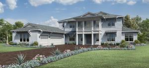 Property Photo of 818 Old Bluff Dr, Ponte Vedra, Fl 32081 - MLS# 1090582