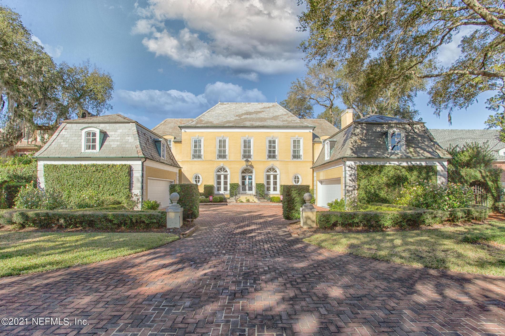 4034 Alhambra Dr Jacksonville, Fl 32207