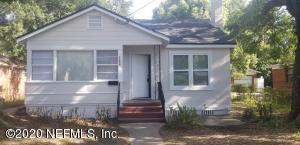 1204 W 10TH ST, JACKSONVILLE, FL 32209