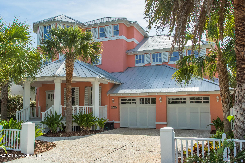 692 Ocean Palm Way St Augustine, Fl 32080