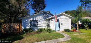 4545 HERCULES AVE, JACKSONVILLE, FL 32205