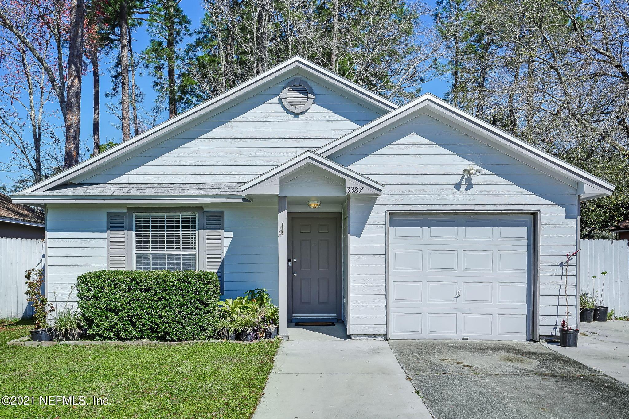 3387 Mandarin Glen Dr Unit #3 Jacksonville, FL 32223
