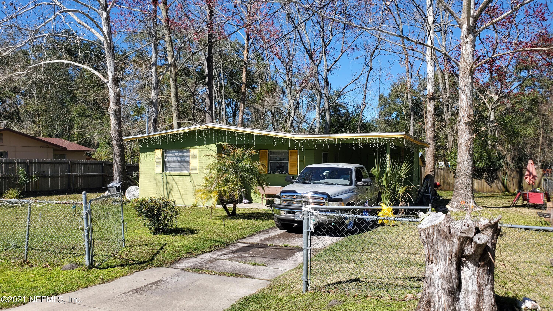 823 Floyd Cir Orange Park, FL 32073