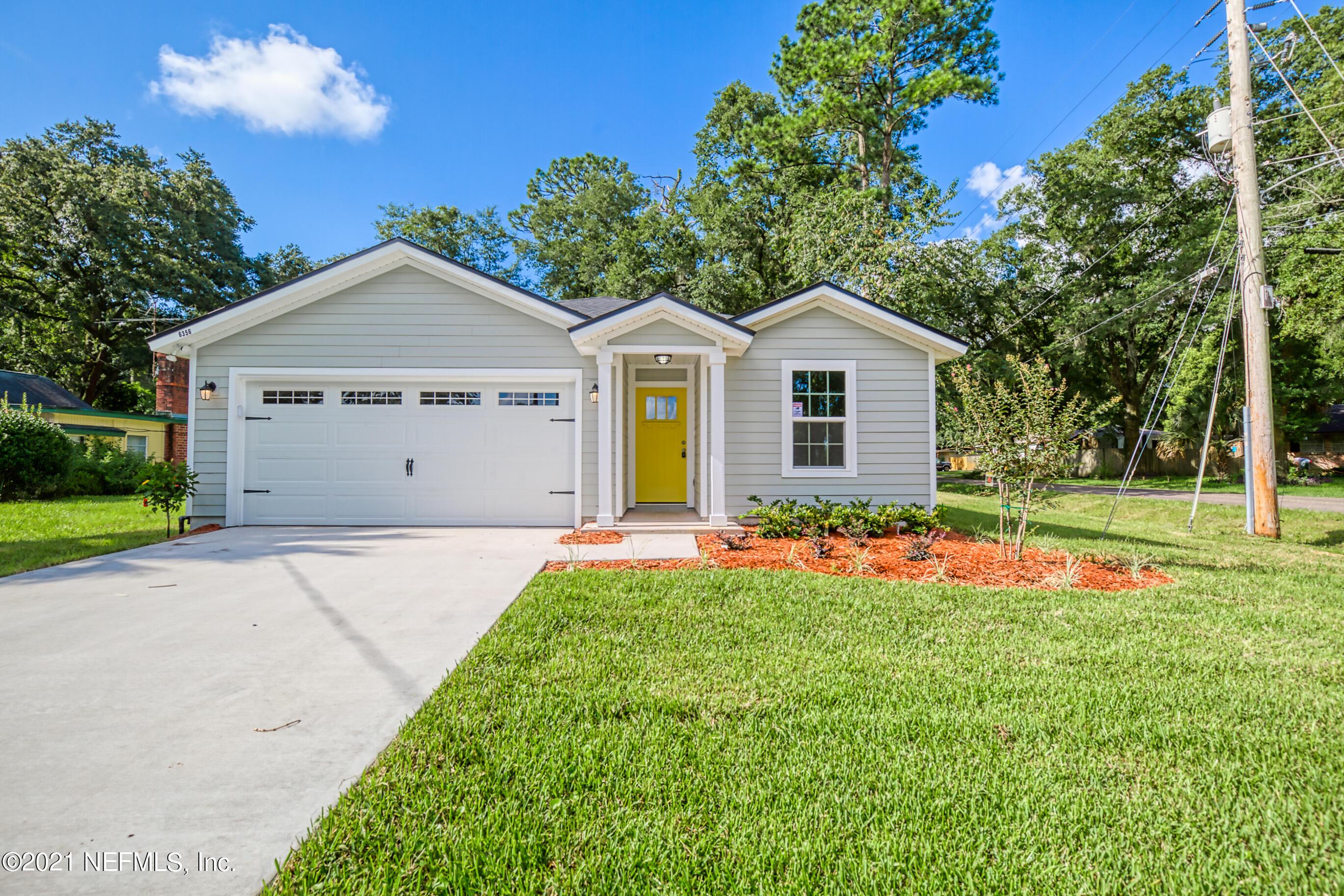 6652 Barnes Rd Jacksonville, Fl 32216