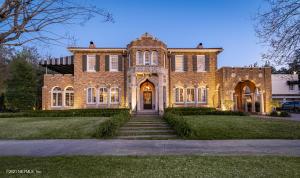 Avondale Property Photo of 3404 St Johns Ave, Jacksonville, Fl 32205 - MLS# 1098454