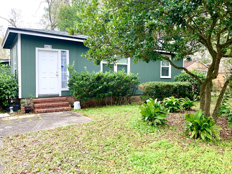 3515 Rosselle St Jacksonville, Fl 32205