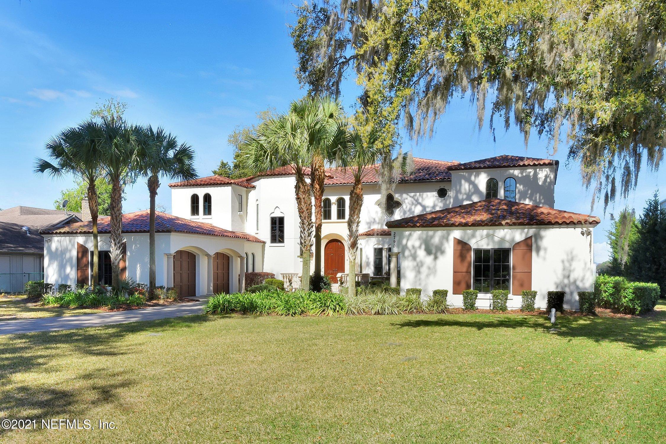 2790 Sylvan Estates Ct Jacksonville, Fl 32257