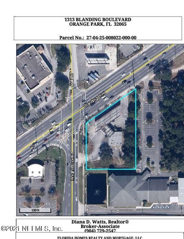 Listing Details for 1313 Blanding Blvd, ORANGE PARK, FL 32065