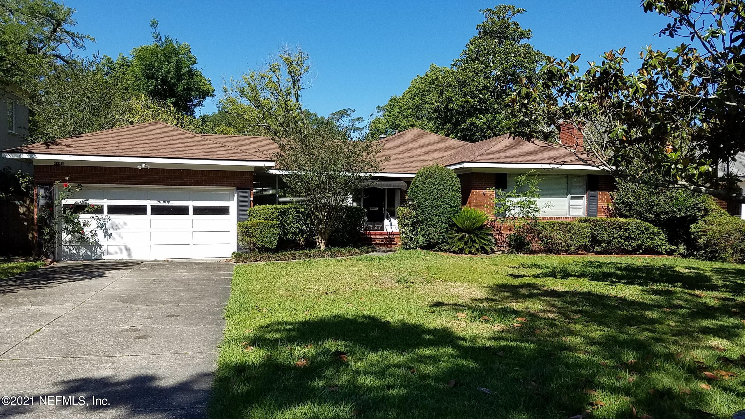 4742 Apache Ave Jacksonville, Fl 32210