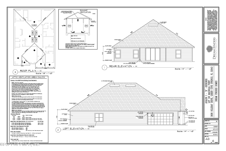 Details for 3606 Oglebay Dr, GREEN COVE SPRINGS, FL 32043