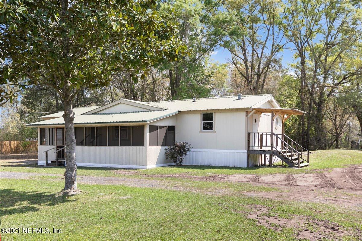 Details for 18649 County Road 127, GLEN ST. MARY, FL 32040