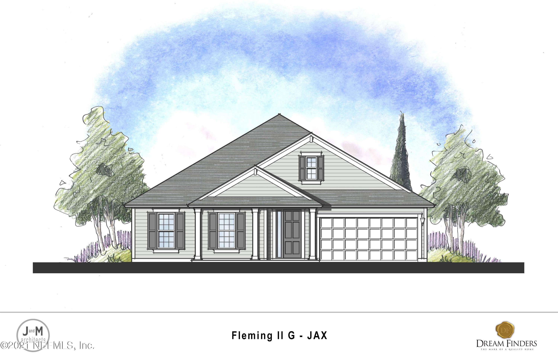 Details for 923 Laurel Valley Dr, ORANGE PARK, FL 32065