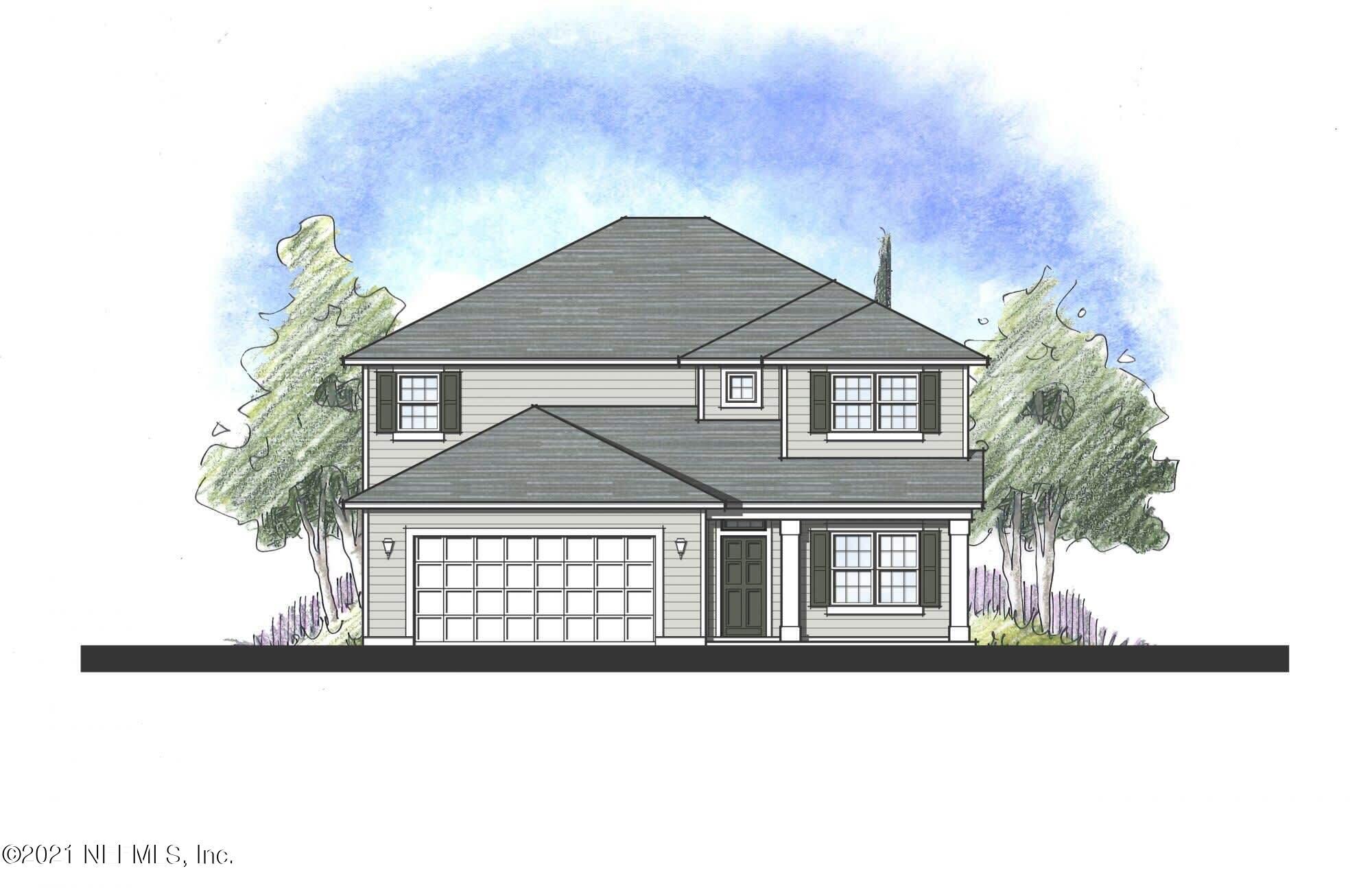 Details for 809 Laurel Valley Dr, ORANGE PARK, FL 32065