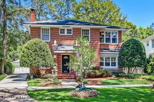 Avondale Property Photo of 1471 Belvedere Ave, Jacksonville, Fl 32205 - MLS# 1101003