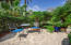 Lots of outdoor space to enjoy sunny Florida!