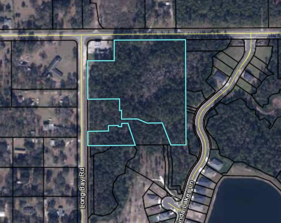 Listing Details for 0 Long Bay Rd, MIDDLEBURG, FL 32068