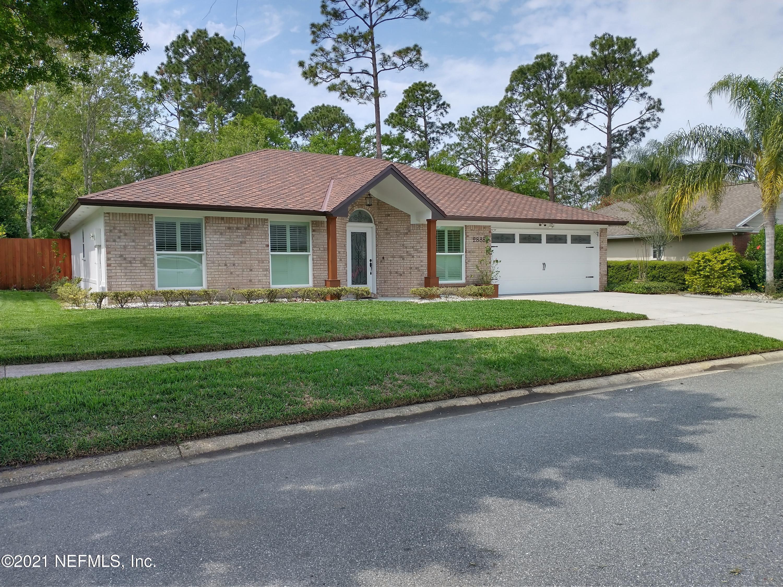 2888 Sans Pareil St Jacksonville, Fl 32246