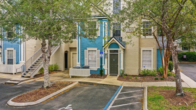 13703 Richmond Park Dr UNIT #2802 Jacksonville, Fl 32224
