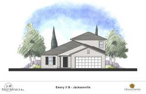 Photo of 11206 Liberty Square Ct, Jacksonville, Fl 32221 - MLS# 1103137
