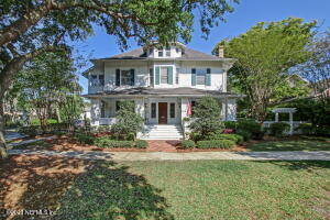 Avondale Property Photo of 3043 St Johns Ave, Jacksonville, Fl 32205 - MLS# 1103588